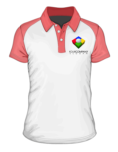 7252ddd76 4 Tips For Choosing The Right Polo Shirt For Your Logo